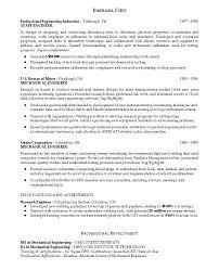 5 Cv Objective Engineer Theorynpracticecivil Engineer Resume