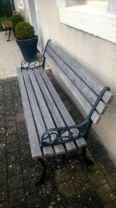 outside pallet furniture. Wooden Pallet Bench Seat Outside Furniture