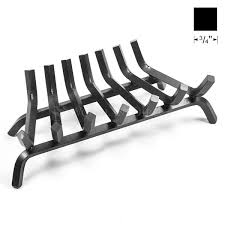 aiv version version aiv item 26200271 stronghold zero clearance fireplace grate custom