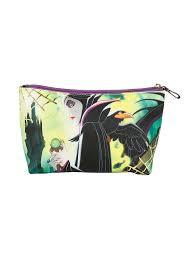 sleeping beauty maleficent makeup bag 15 disney gift ideas