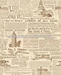 old newspaper design wallpaper special design