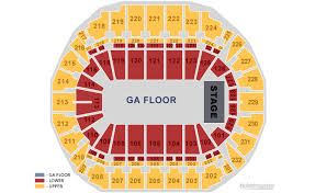 Chi Health Center Omaha Omaha Tickets Schedule Seating