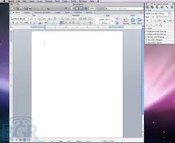 Mircosoft Word For Mac Microsoft Office 2011 For Mac Screenshots Revealed Neowin