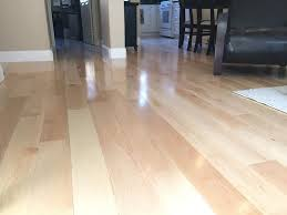 gorgeous bellawood 5 maple select hardwood for my 2nd level living room dining room kitchen and bedroom townhome will be doing more installation on