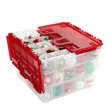 Christmas Decorations Storage Box Storage Containers For Christmas Decorations Psoriasisguru 19