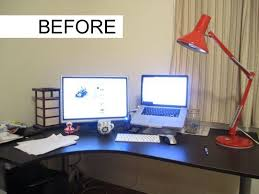 apartment home office. Awesome How To Create The Perfect Home Office Lighting Setup Apartment  Inside Desk Apartment Home Office