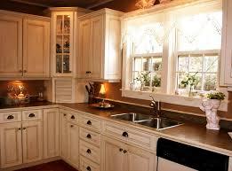 Corner Cabinet Kitchen Design