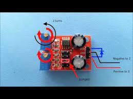 byp garage door sensor using 555