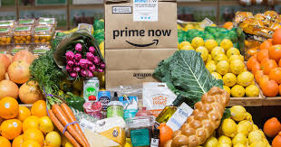 here are all the whole foods deals for amazon prime day