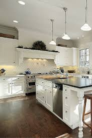 Modern White Kitchen Designs Top 38 Best White Kitchen Designs 2017 Edition