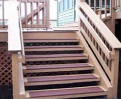 exterior stair treads and nosings. do exterior stair treads and nosings a