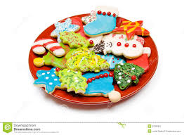 plate of christmas cookies clipart. Throughout Plate Of Christmas Cookies Clipart