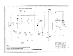 frigidaire gallery dryer timer wiring diagram images amana double oven wiring diagram get image about