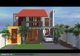 4 bedroom modern house plans two story best of sri lanka house plans modern house plans