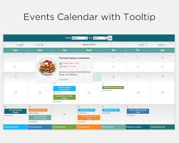 event calendar events calendar registration booking by elbisnero codecanyon