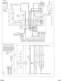 trane air handler wiring diagrams for alluring xe1000 diagram trane air handler manuals at Trane Air Handler Wiring Diagram