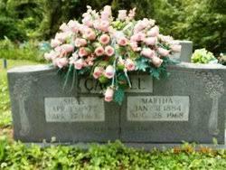 Martha Fields Caudill (1884-1968) - Find A Grave Memorial