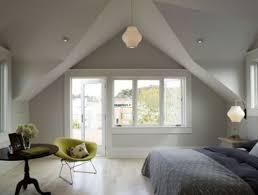 turning attic bedroom