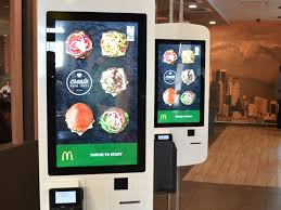 Mcdonalds Vending Machine Simple 48 McCrazy Burgers You Can Make With McDonald's Create Your Taste