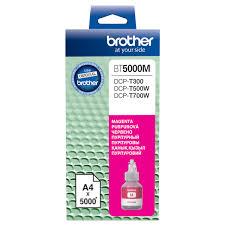 Купить <b>Чернила</b> для принтера <b>Brother BT5000M</b> в каталоге ...