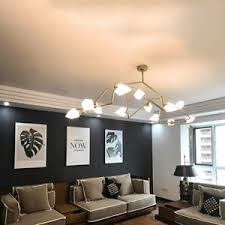 pendant and chandelier lighting. Image Is Loading LED-Chandelier-Acrylic-Ceiling-Lamp-Living-Room-Pendant- Pendant And Chandelier Lighting M