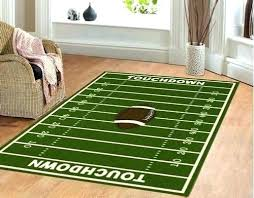 football field area rug the latest football field area rug awesome kid on in ordinary meter football field area rug