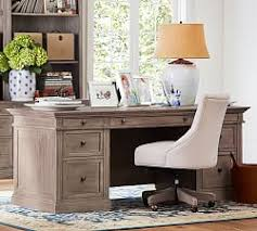 desk tables home office. Livingston Executive Desk Tables Home Office