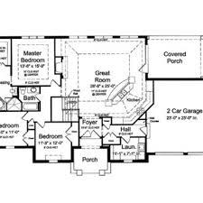 modern open floor plans open floor plan house designs
