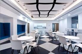 Office ceilings Hanging Highly Complex Featured Ceilings And With Wisl Interiors Carrying Out Your Office Ceiling Installation You Will Have The Lighting Fire Detection Pinterest Suspended Lay In And Solid Office Ceilings In London Essex And Kent