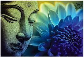 Kayra Decor Lord Buddha with ...