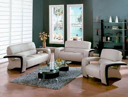 save space living room