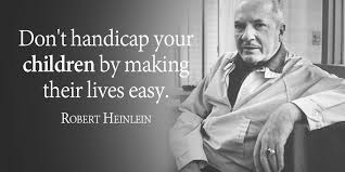 Robert Heinlein Quotes Unique 48 Best Robert A Heinlein Quotes Sayings And Quotations Quotlr