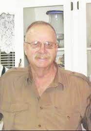 Eugene David Griffith | Obituaries | kingsvillerecord.com