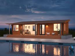 tiny houses prefab. Blu Homes Prefab Tiny Houses Cabana