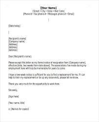 Formal Letter Heading Format 19 Formal Letters In Word Free Premium Templates