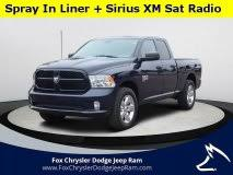 New 2019 RAM 1500 Express for sale in GRAND RAPIDS, MI ...