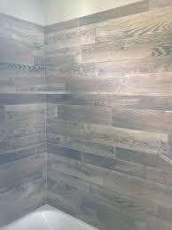 tile bathtub surround bathtub wall tile bathroom tub surround done with wood tile turned out gorgeous tile bathtub surround