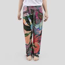 Create Your Own Pants Ladies Custom Pajamas Personalized Pjs You Design Online