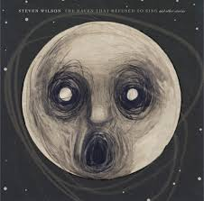 Steven Wilson - The Raven That Refused to Sing (And Other Stories) Lyrics  and Tracklist