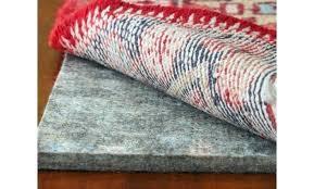 soundproof rug carpet pad hyper habitat soundproof rug pad