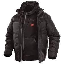 Milwaukee Tool 251b 21xl Cordless Heated Jacket Kit X Large