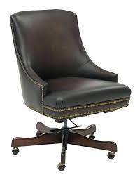 brown desk chair executive top grain leather desk chair chocolate brown brown leather office chair canada