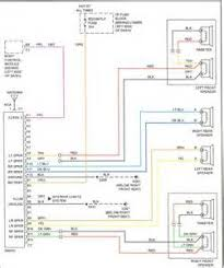 stereo wiring diagram chevy cavalier images 97 chevy radio wiring 2002 chevrolet cavalier car radio stereo wiring diagram