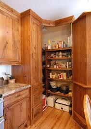freestanding kitchen cabinet, Corner Tall Pantry Cabinets Corner .