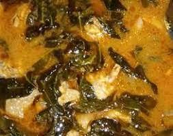 Resep lempah kuning ayam daun kedondong masakan khas bangka. Lempah Ayam Daun Kedondong Khas Bangka 3 Piring Sehari