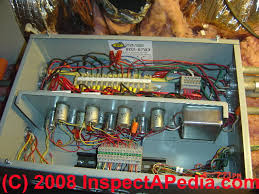 low voltage electrical wiring lighting systems inspection upgrading an older low voltage switching system in a home