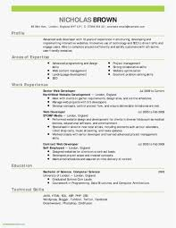 004 Free Easy Resume Template Basic Samples Unique Simple Resumes