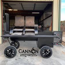 Cannon Pits & Fabrication - Reviews | Facebook