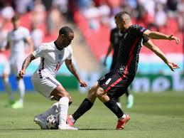 England vs Croatia LIVE: Euro 2021 ...
