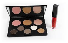 kit 2 studio makeup kit